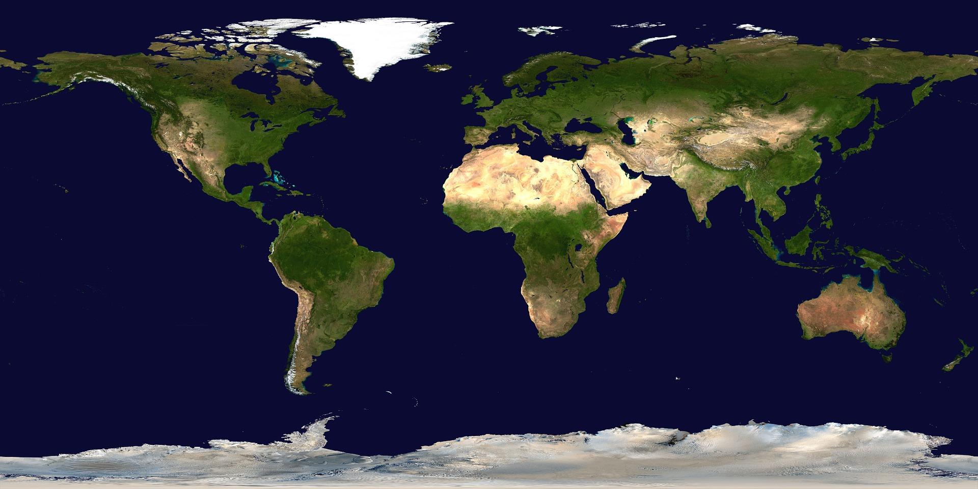 Cómo celebrar el Día Mundial de la Tierra