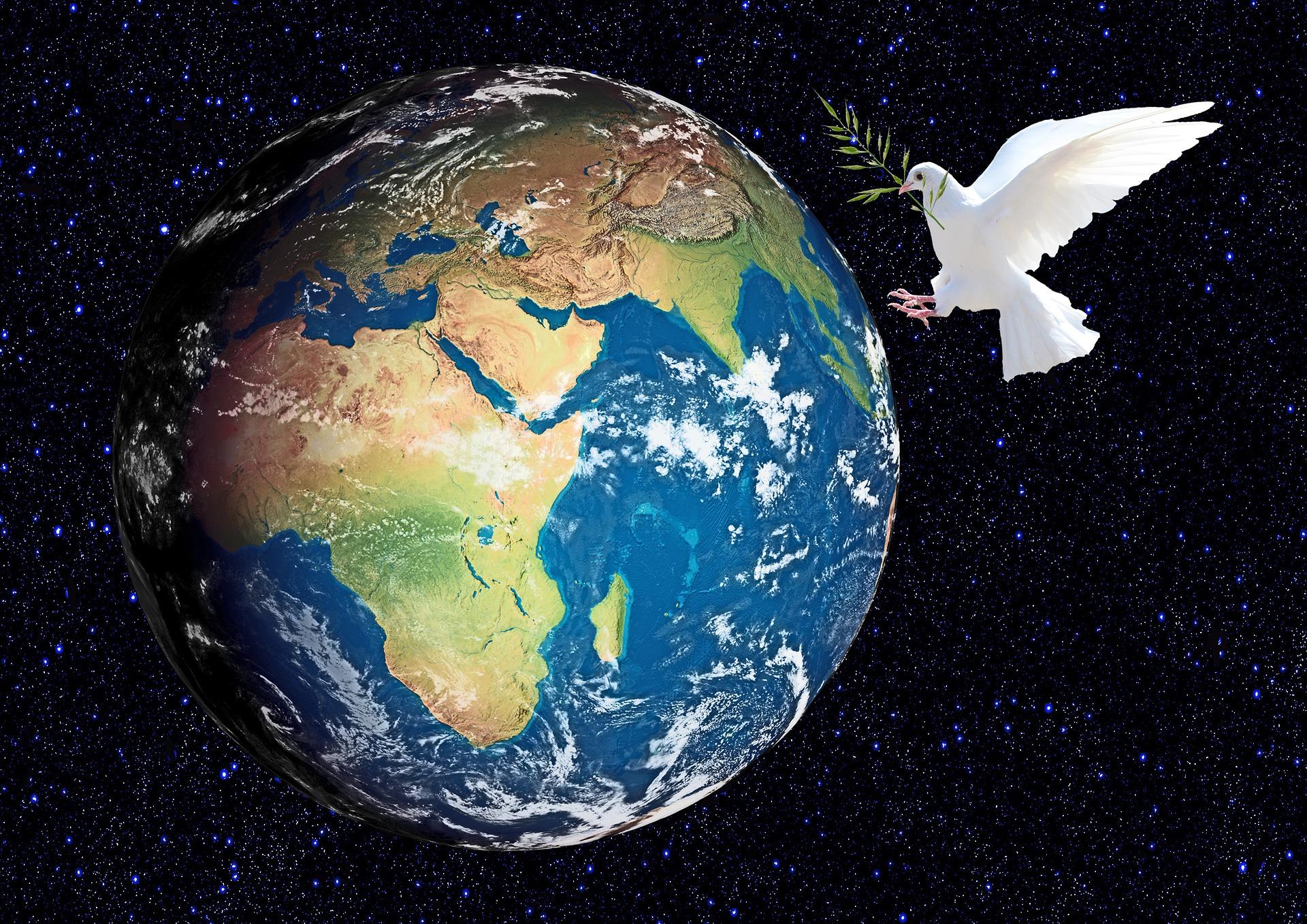 Por qué se celebra el Día Mundial de la Tierra