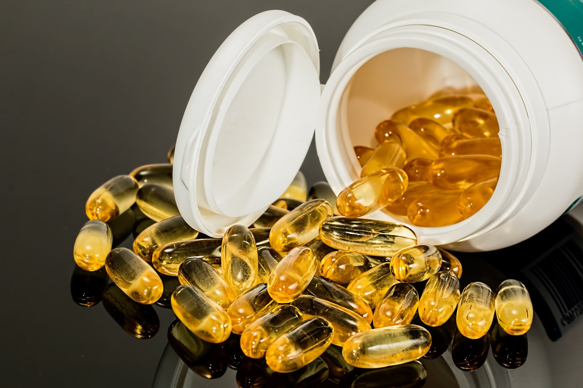 Las mejores Vitaminas y Pastillas para estudiar mejor y memorizar