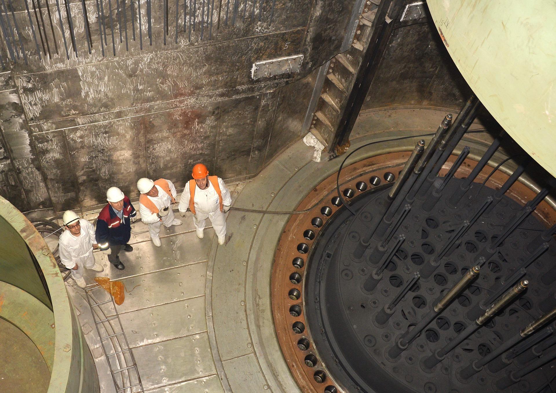 Ventajas de la energía nuclear